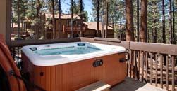 Lake Tahoe Vacation Rentals | South Lake Tahoe Vacation